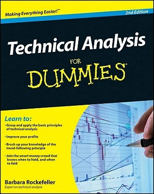 Technical Analysis for Dummies by Barbara Rockefeller