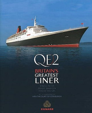 QE2: Britain's Greatest Liner