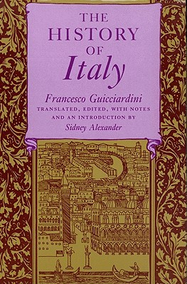 The History of Italy by Francesco Guicciardini