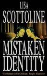Mistaken Identity (Rosato & Associates, #4)