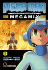 Mega Man Megamix, Volume 3