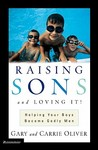 Raising Sons and Loving It!: Helping Your Boys Become Godly Men