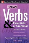 Italian Verbs & Essentials of Grammar