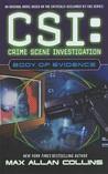 Body of Evidence (CSI: Crime Scene Investigation, #4)