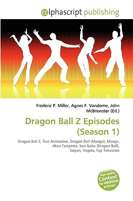 Dragon Ball Z Episodes (Season 1)