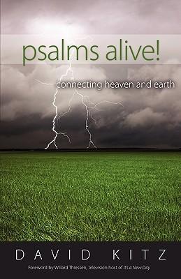 Psalms Alive! by David Kitz