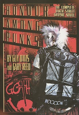 Honour Among Punks by Guy Davis
