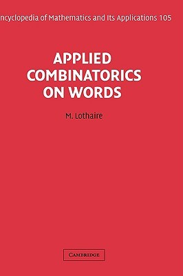 Applied Combinatorics on Words
