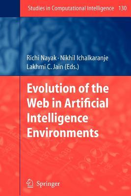 evolution-of-the-web-in-artificial-intelligence-environments