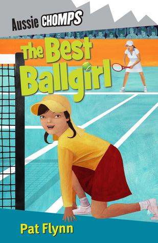 The Best Ballgirl by Pat Flynn