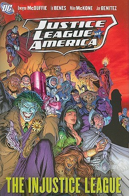 Justice League of America, Vol. 3 by Dwayne McDuffie