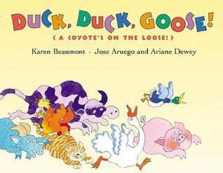Duck, Duck, Goose!: