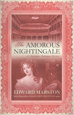 The Amorous Nightingale(Christopher Redmayne 2)
