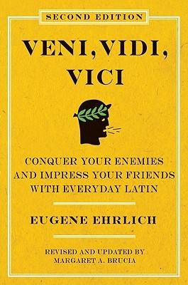 Veni, Vidi, Vici by Eugene Ehrlich