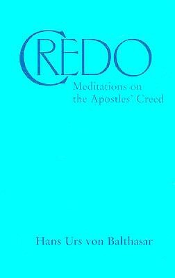 Credo: Meditations on the Apostles Creed (ePUB)