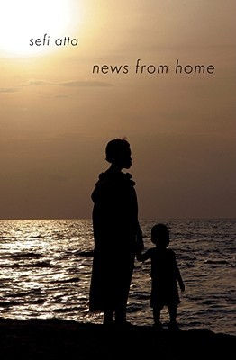 News From Home: Short Stories