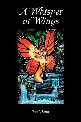 A Whisper of Wings by Paul Kidd
