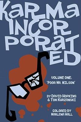 Karma Incorporated Vol.1: Poor Mr. Wilson (Paperback)