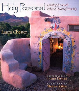 Holy Personal: Looking for Small Private Places of Worship