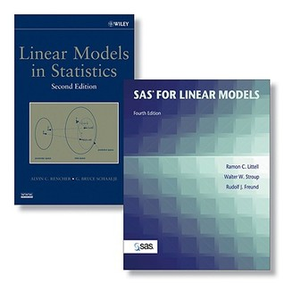 sas-system-for-linear-models-linear-models-in-statistics-package