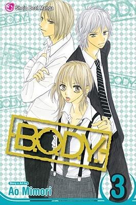 B.O.D.Y., Vol. 3