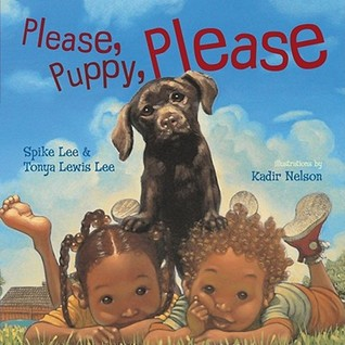Please, Puppy, Please by Spike Lee