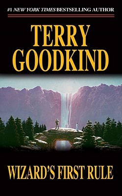 Terry Goodkind collection