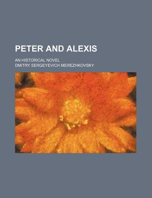 Peter and Alexis