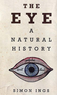 The Eye by Simon Ings