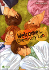 Welcome to the Chemistry Lab T02 by Rie Honjou