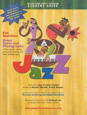 Jazz for Young People Curriculum: Individual Student Guide