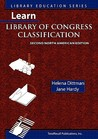 Learn Library of Congress Classification by Helena Dittman
