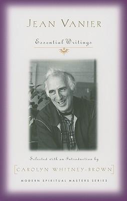 Jean Vanier by Jean Vanier