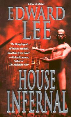 House Infernal (City Infernal, #3)