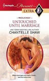Untouched Until Marriage