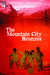 The Mountain City Bronzes by Madeleine McLaughlin