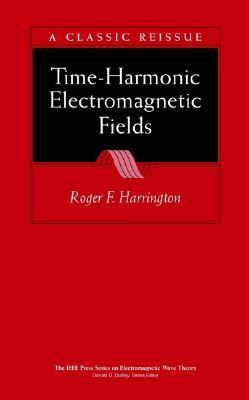 Time-Harmonic Electromagnetic Fields
