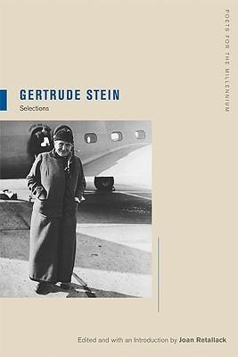 Gertrude Stein by Gertrude Stein