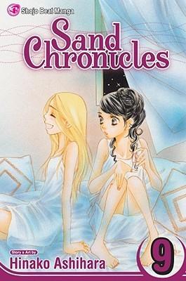 Sand Chronicles, Vol. 9 by Hinako Ashihara