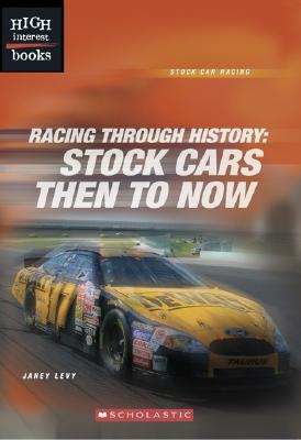 Racing Through History: Stock Cars Then to Now