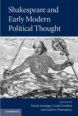 Shakespeare and Early Modern Political Thought by David Armitage