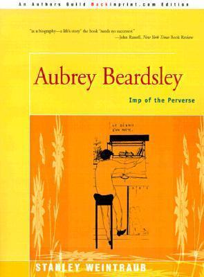 Aubrey Beardsley: Imp of the Perverse