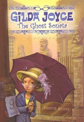 Gilda Joyce by Jennifer Allison
