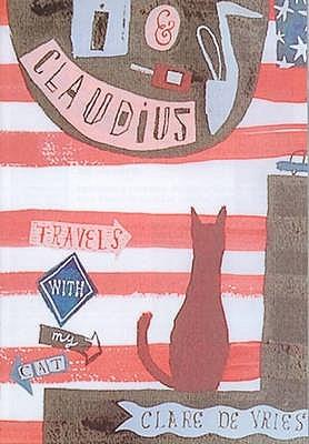 I & Claudius by Clare de Vries