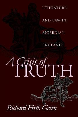 A Crisis of Truth