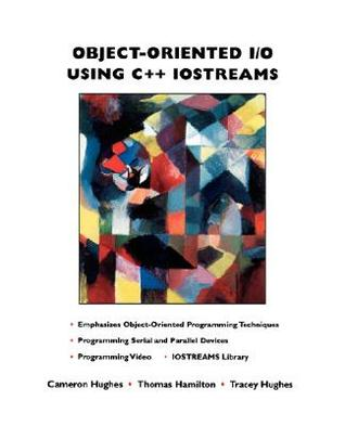 Object-Oriented I/O Using C++ Iostreams