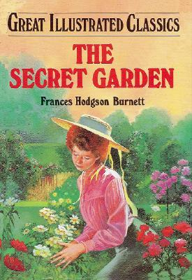 The Secret Garden by Malvina G. Vogel
