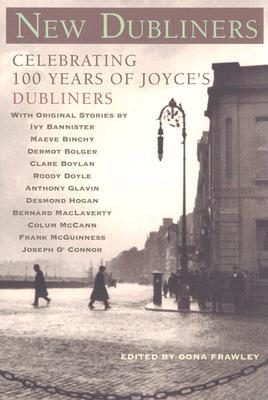 New Dubliners: Celebrating 100 Years of Joyce's Dubliners