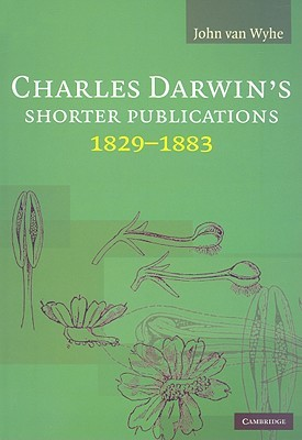 Shorter Publications, 1829-1883