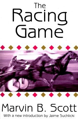 The Racing Game 978-0202308098 DJVU EPUB por Marvin Scott